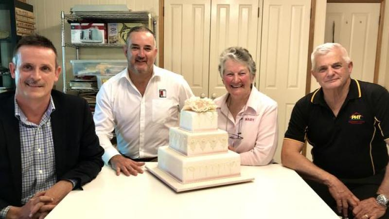 Chamber Media Release – Grass roots support for wedding industry