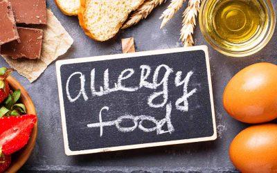 A Novel Perspective to Allergen Management